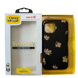 """OtterBox symmetry series """"once&floral"""""""